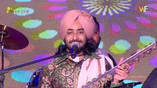 Satinder Sartaj : Udaarian ( Live ) | Latest Punjabi Songs 2019 | Jashn-E-Punjabi