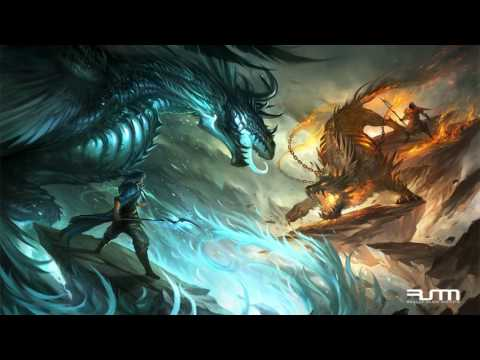 Really Slow Motion & Epic North - Divider of Worlds (Epic Dramatic Powerful Orchestral)