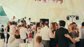 Самая необычная свадьба лета