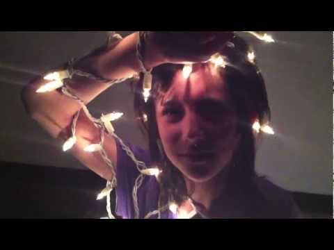 Lexi's Music Video- Lipdub Of Lights By Ellie Goulding