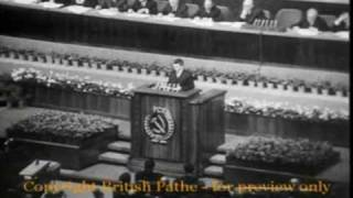 Romanian Communist Party conference-1967
