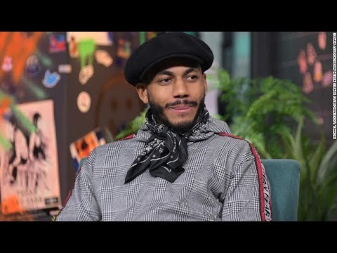 Jahmil French, 'Degrassi: Next Generation' actor, dead at 28 - CNN