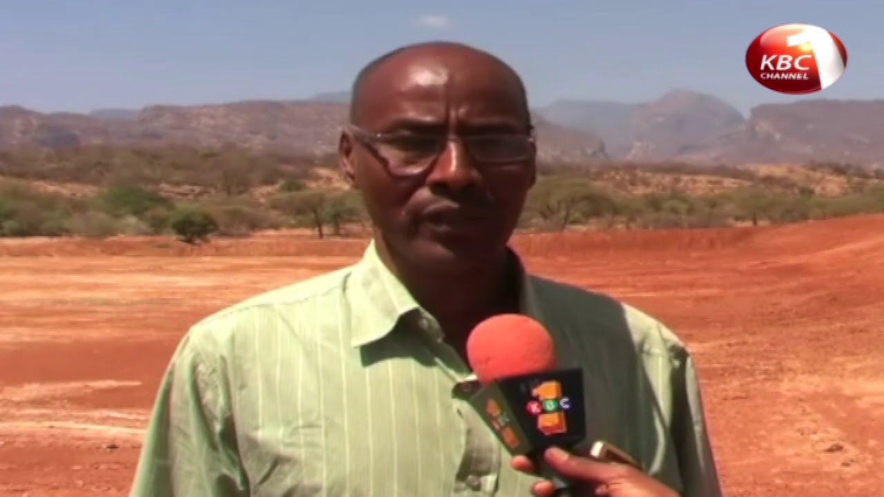 Government undertaking water projects in Isiolo,Samburu and Marsabit