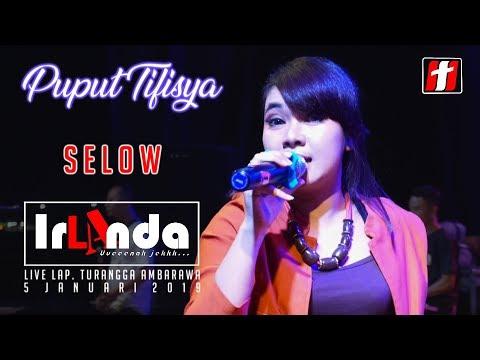 Puput Tifisya - Selow - Irlanda live ambarawa 2019