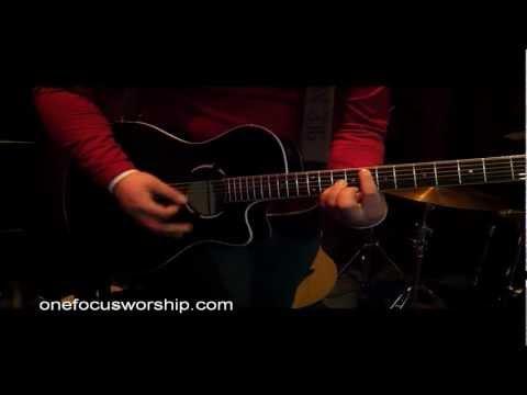 Newsboys - He Reigns *Guitar Lesson*