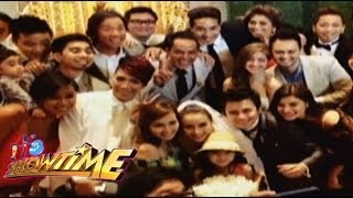 Behind The Scenes : Karylle-Yael Wedding Video