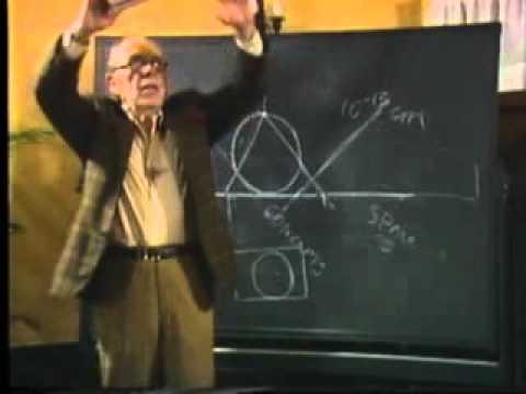 Theory of Process Seminar, Day 1