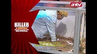 Karena ketakutan, Eko gak fokus menyanyi! - Killer Karaoke Indonesia