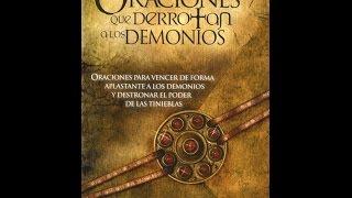 Oraciones que derrotan a los demonios 1