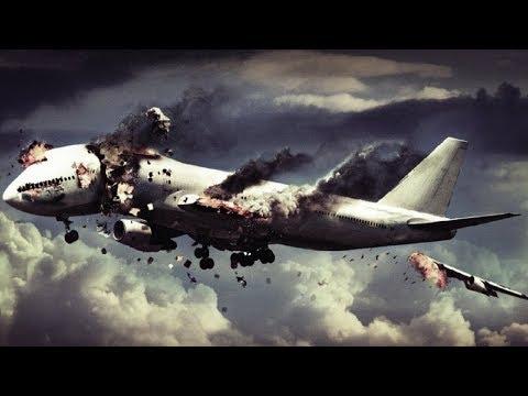 Die skurrilsten Flugzeugabstürze - Doku 2018 NEU in HD