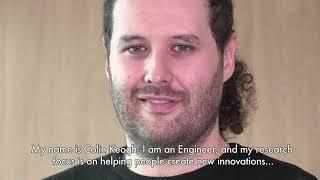 IRC Impact Award 2020