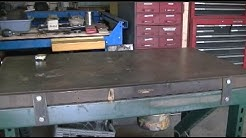 What To Consider When Building A Welding Table