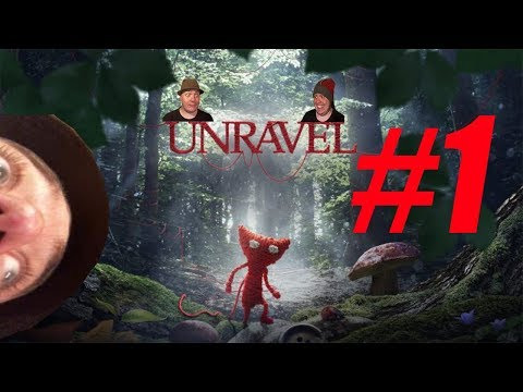 "ITS TIME TO ""UNRAVEL"" SOME MYSTERY ^^ #1 ((LIVESTREAM EDITED))"