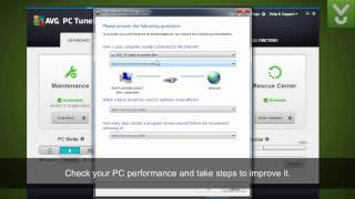 AVG PC TuneUp 2015 - Restore your PC to peak performance - Download Video Previews