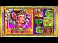 Quick Hit Slots -  Enter the Mixteca jungle and join the tribe!