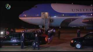 DVB - Obama 2nd arrival to Burma