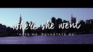 Where She Went (If I Stay sequel) | Unofficial trailer