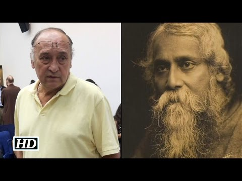 Watch: Victor Banerjee As Rabindranath Tagore In 'Thinking of Him' from YouTube · Duration:  58 seconds