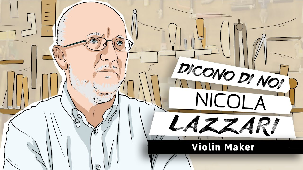 Stile Libero Agenzia - Dicono di Noi - Nicola Lazzari