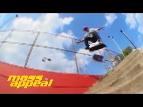 Team Ice Cream Vol.1 (Documentary Trailer)