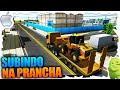Driver Simulator 2016 - Transportando Maquinários(Jogos para Android e iOS)