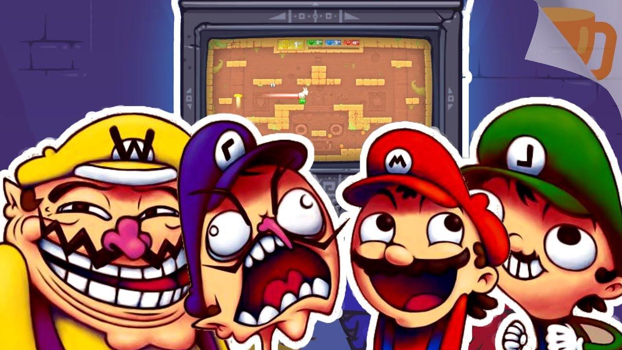 Top mejores juegos de multijugador local y cooperativo - El mejor ambientador para casa ...