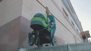 Смотреть видео  если вас не пускают в магазин с коляской