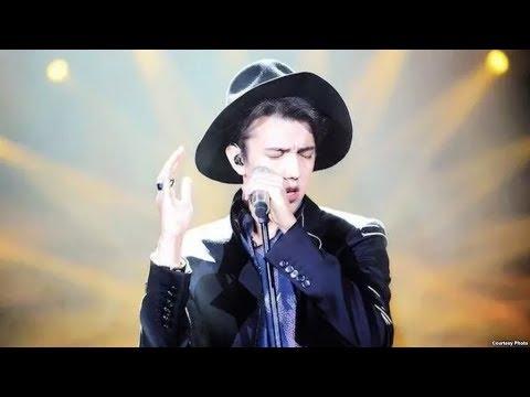 Most beautiful voice  by  Dimash Kudaibergen