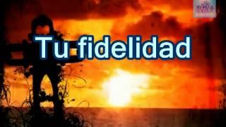 Marcos Witt - Tu fidelidad (Con letras)