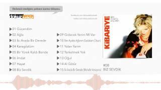 Kibariye - Biz Sevdik (Audio)
