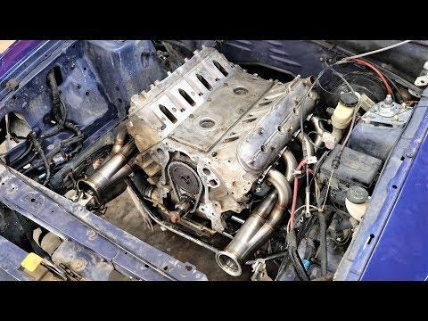 Budget Turbo Ls Build - Part 17