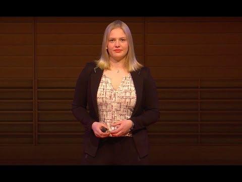 Blockchain Beyond Bitcoin | Valerie Hetherington | TEDxDeerfield