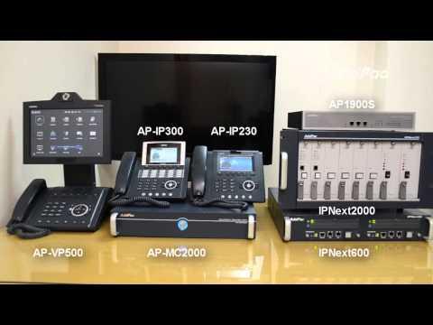 Secure IP Telephony Solution based on TLS,SRTP standard protocol   AddPac