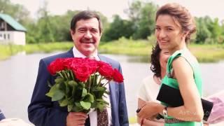 Радмир + Гульнара / Уфимские свадьбы (Июнь 14, 2014)