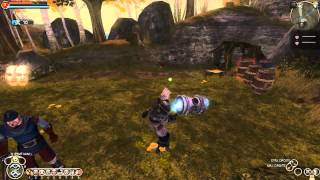 Playthrough #13 FR - Fable -The lost chapters / Les Mignons
