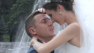 Свадьба Руслана и Оксаны