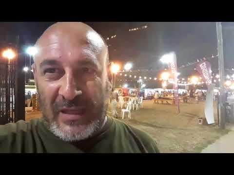 Jorge Macri censuró a reconocido artista y Santiago Cuneo le saltó al cuello