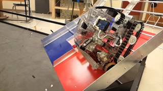 Download Video FTC RES-Q 2015-2016 Robot Reveal Team 8546 MP3 3GP MP4
