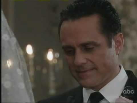 ~*~*General Hospital's Sonny & Brenda's Wedding Day Three~*~ February 22, 2011