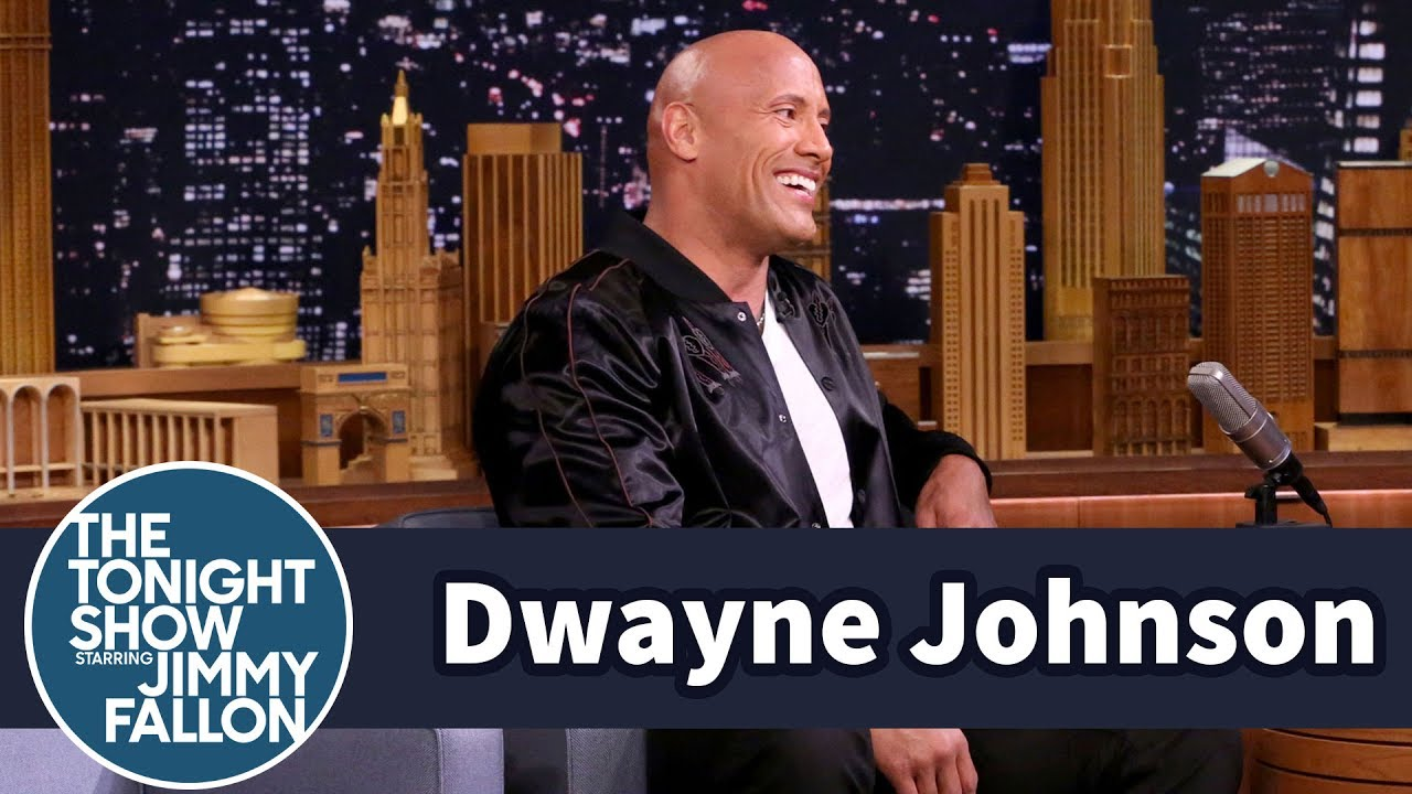 """Dwayne """"The Rock"""" Johnson's 2020 Presidential Odds Are Shockingly"""