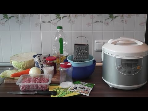 Голубцы из пекинской капусты - рецепт с фото