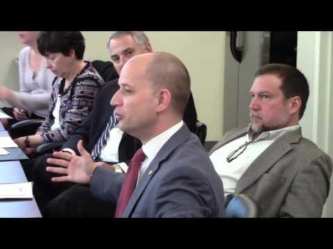 Virginia Nuclear Energy  Consortium Authority Board D