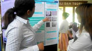 VIVA Presentation 2011-Identification of Pathogenic Bacteria in Canned Food
