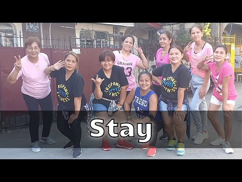Stay | Tropang Sexy Fitness with Team Dalisay
