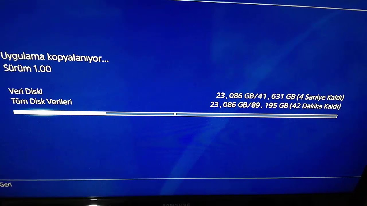 Red Dead Redemption 2 CD Yükleme Hatası (Error Ce-30005-8)