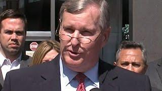 Indy Mayor Slams Law: