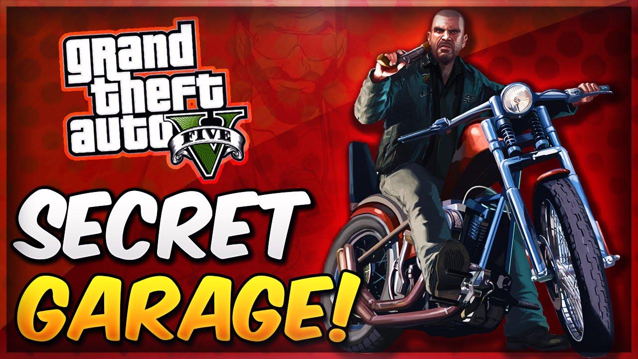 Gta 5 glitches secret under the map garage gta 5 for Garajes gta v online
