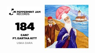 Can 7 ft. Eartha Kitt - Uska Dara (Umami Remix)