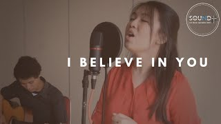 Symphony Worship I Believe In You Cover by Sound Of New Generation.mp3