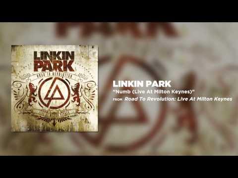 Numb - Linkin Park (Road to Revolution: Live at Milton Keynes)